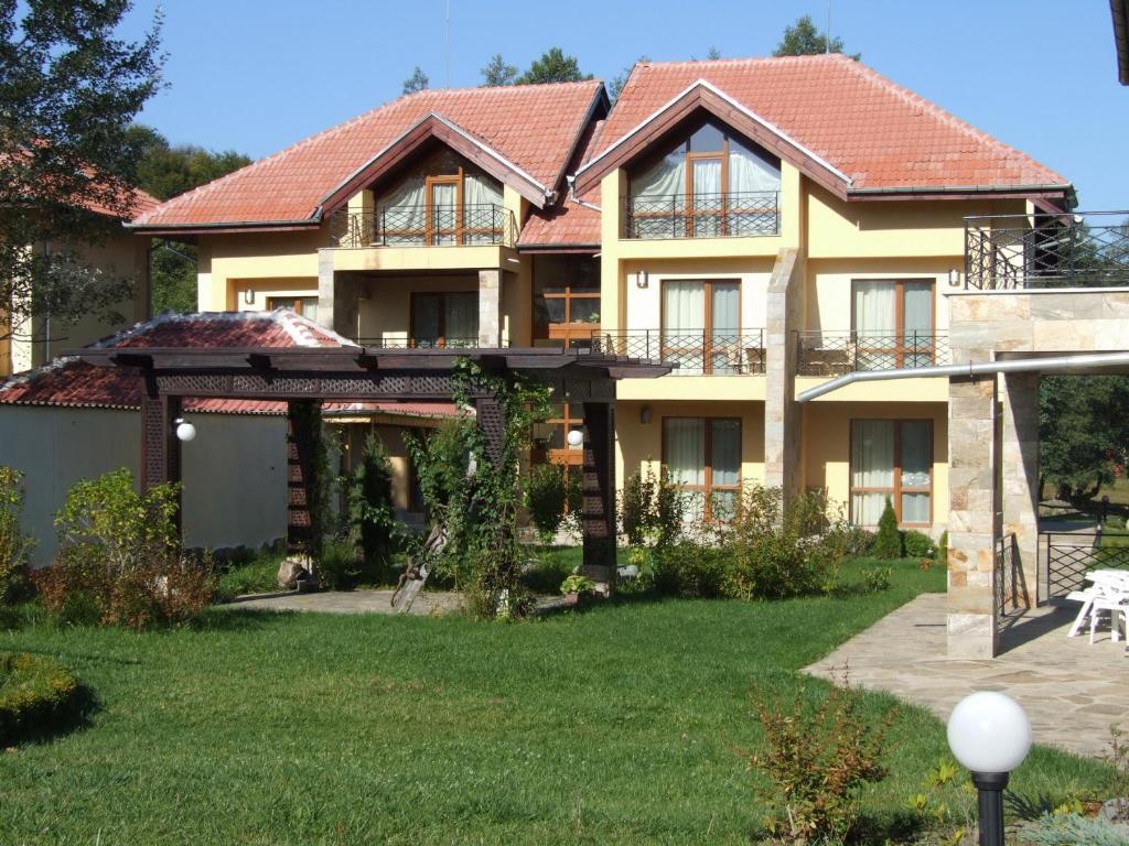 Хотел Арго - Рибарица