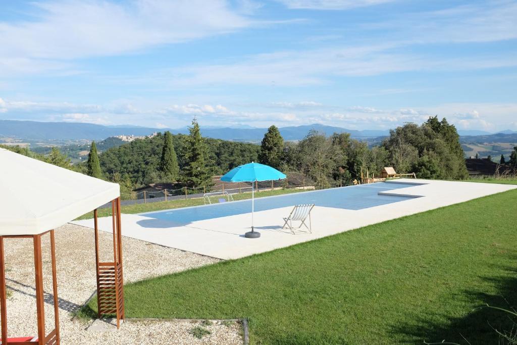 Park hotels Todi