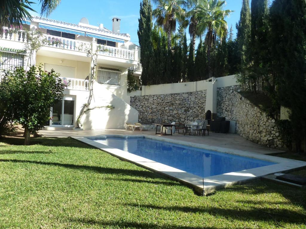 Hotel Villa Maxine Booking