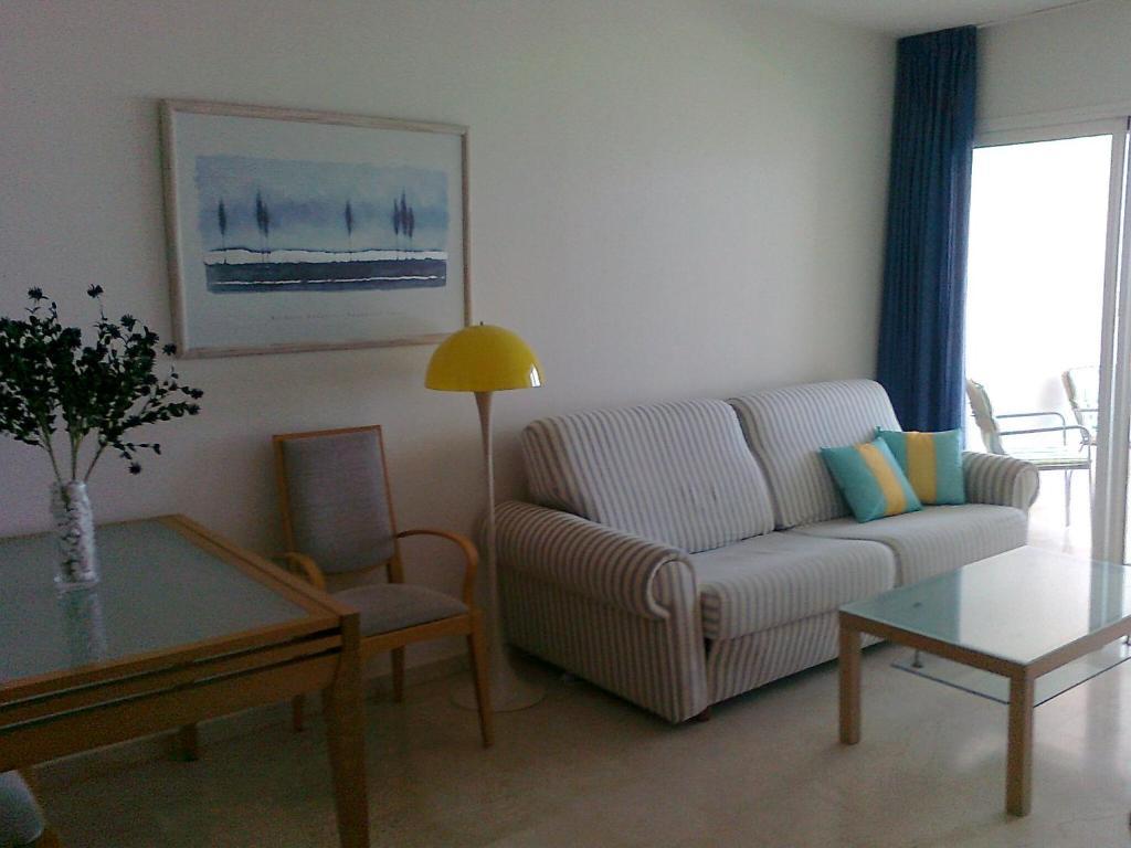 Apartment Vistas al Mar fotografía