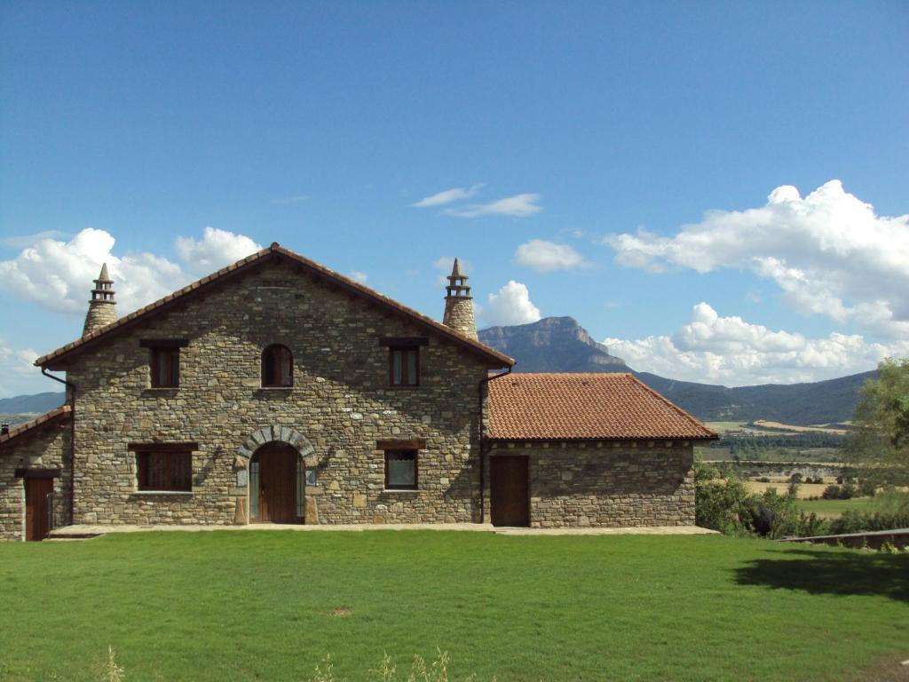 Casa Rural O Fraginal 1
