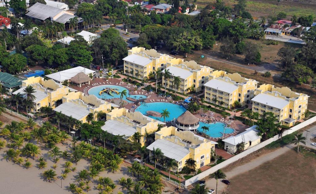 telamar resort tela precios actualizados 2018
