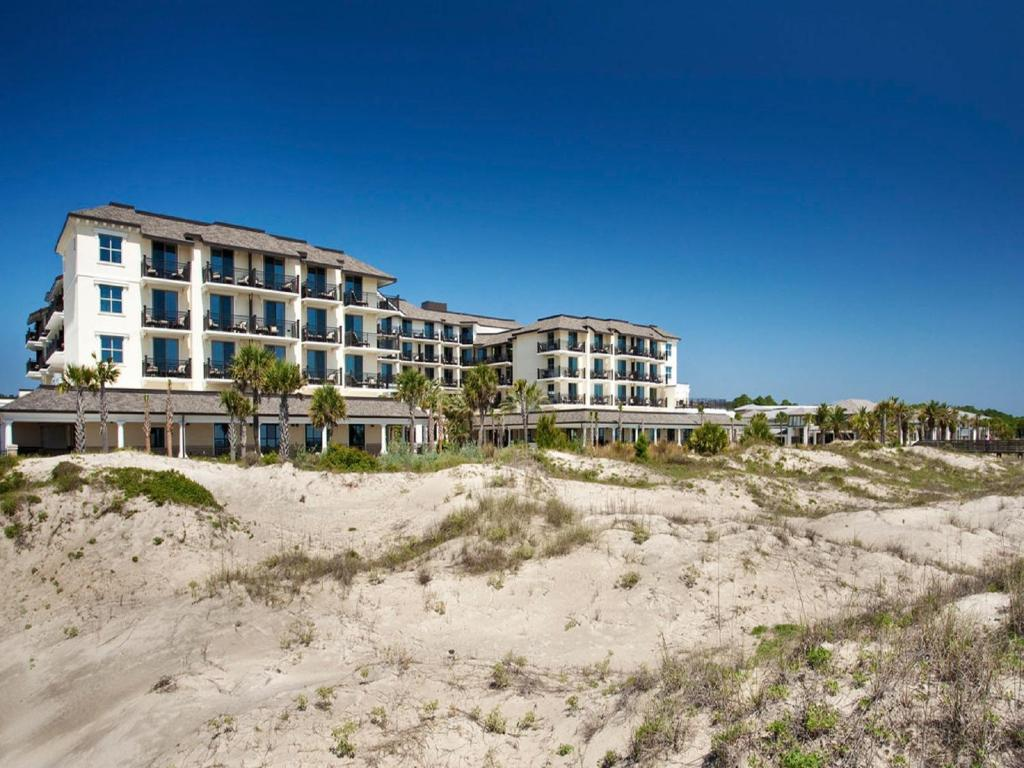 The Westin Jekyll Island Reserve Now Gallery Image Of This Property