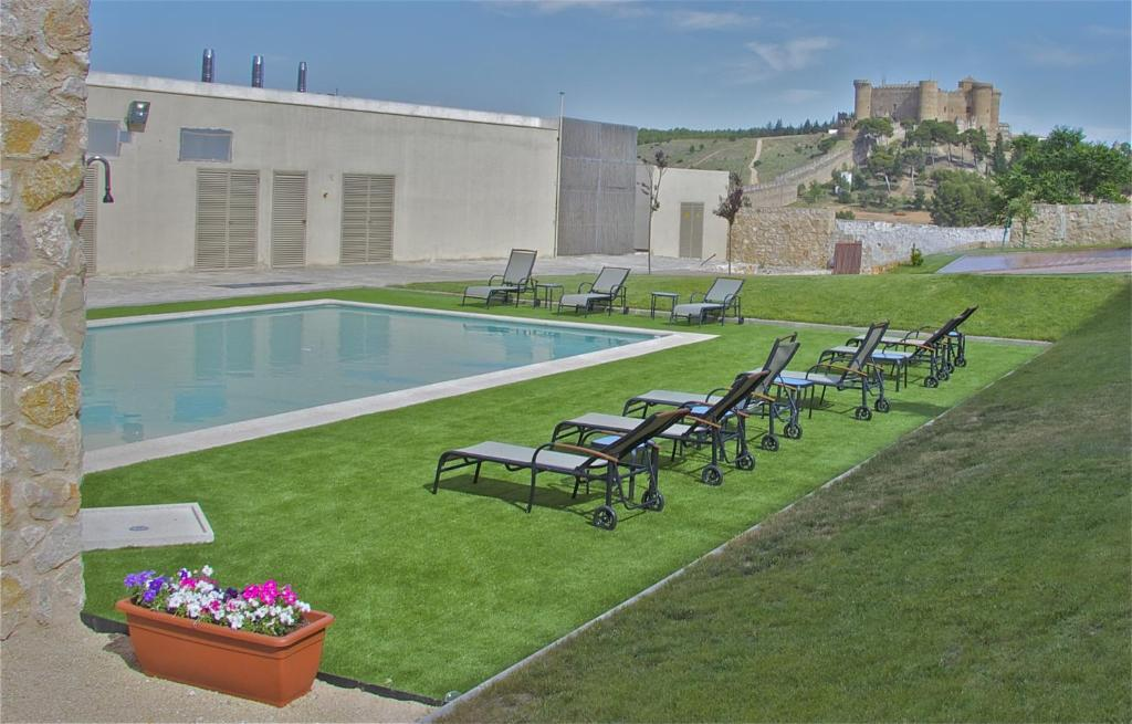 boutique hotels cuenca provinz  79