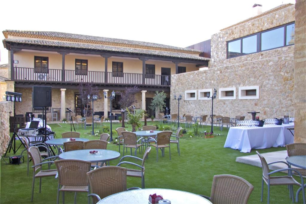 boutique hotels cuenca provinz  76