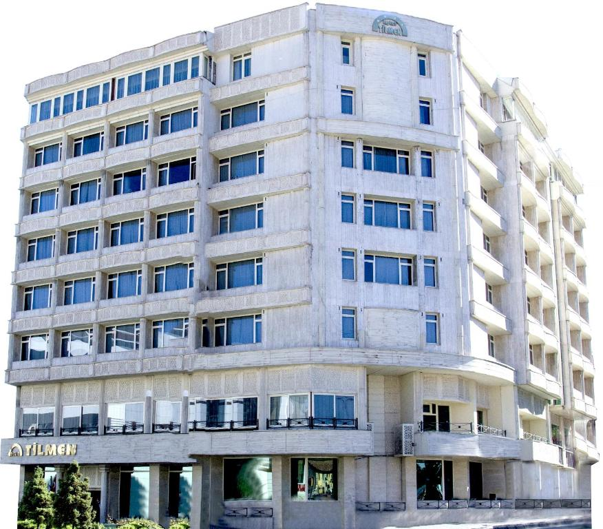 Hotel tilmen gaziantep turkey for Gaziantep hotel