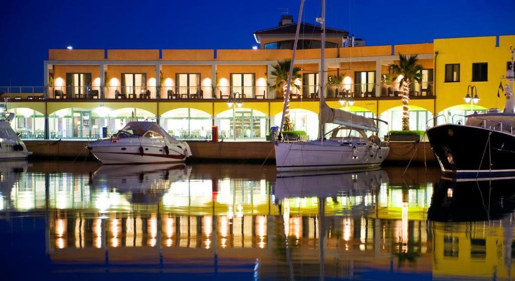 マリーナ プレイス リゾート(Marina Place Resort)