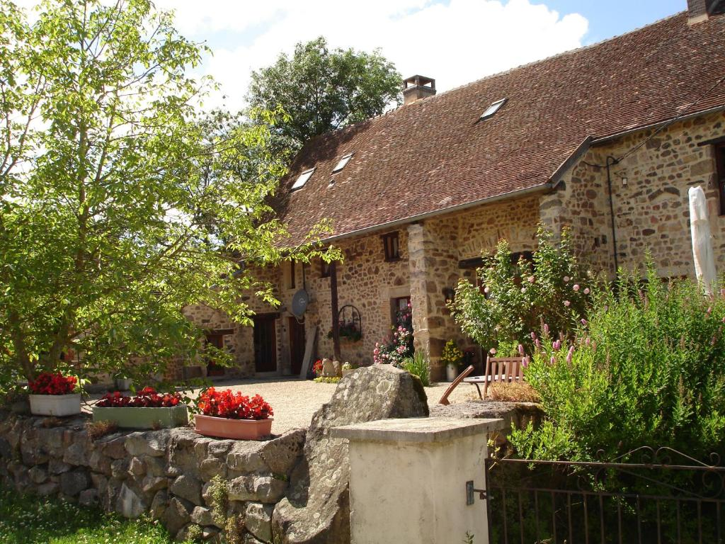 Apartments In Ozolles Burgundy