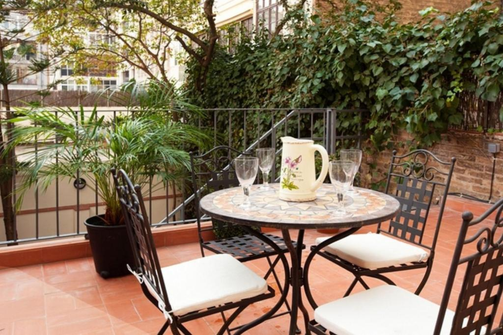 Imagen del AB Paseo de Gracia Apartments