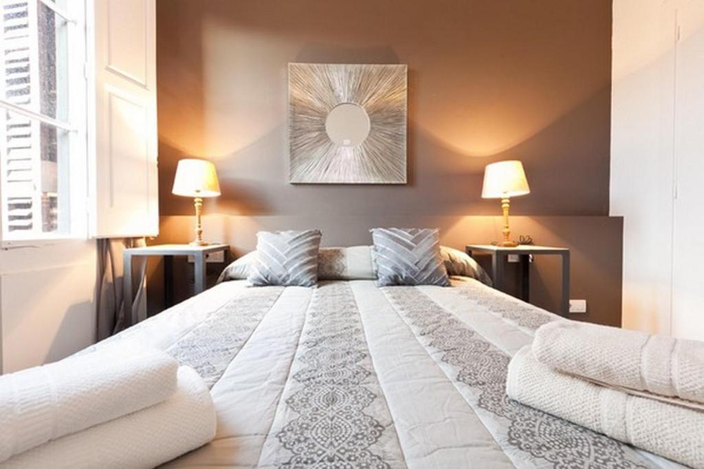 Foto del AB Paseo de Gracia Apartments