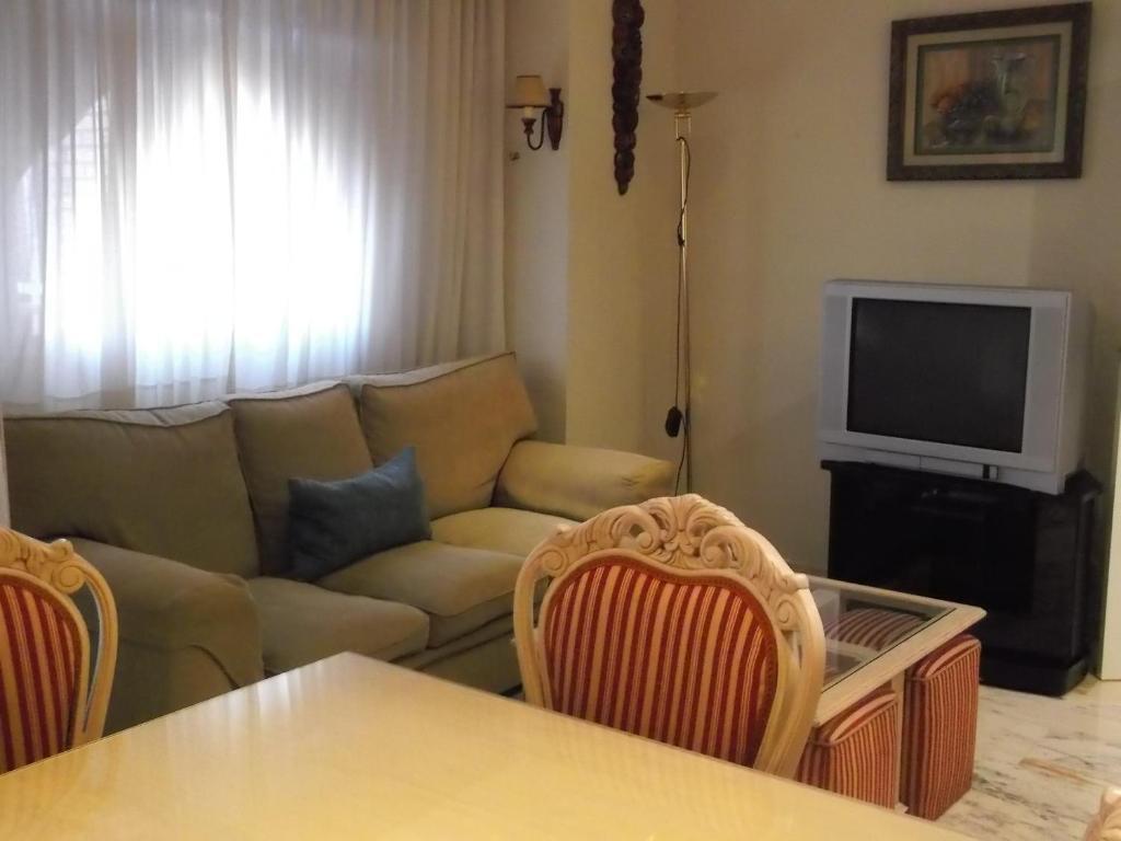 Imagen del Apartamento Azahara