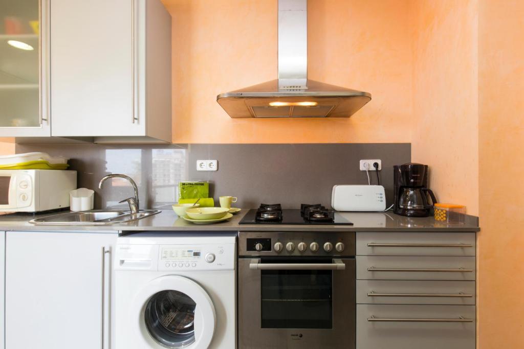 Bonita foto de Apartamentos Can Saula