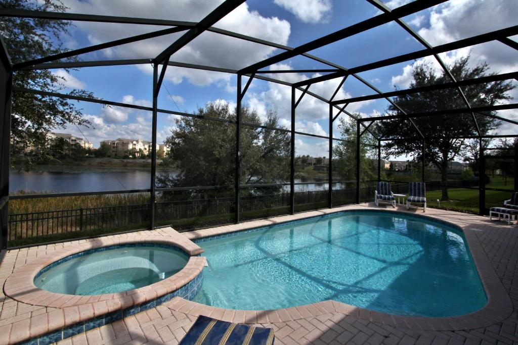 Vacation Home Orlando Ultimate Vacation Rentals, Kissimmee ...