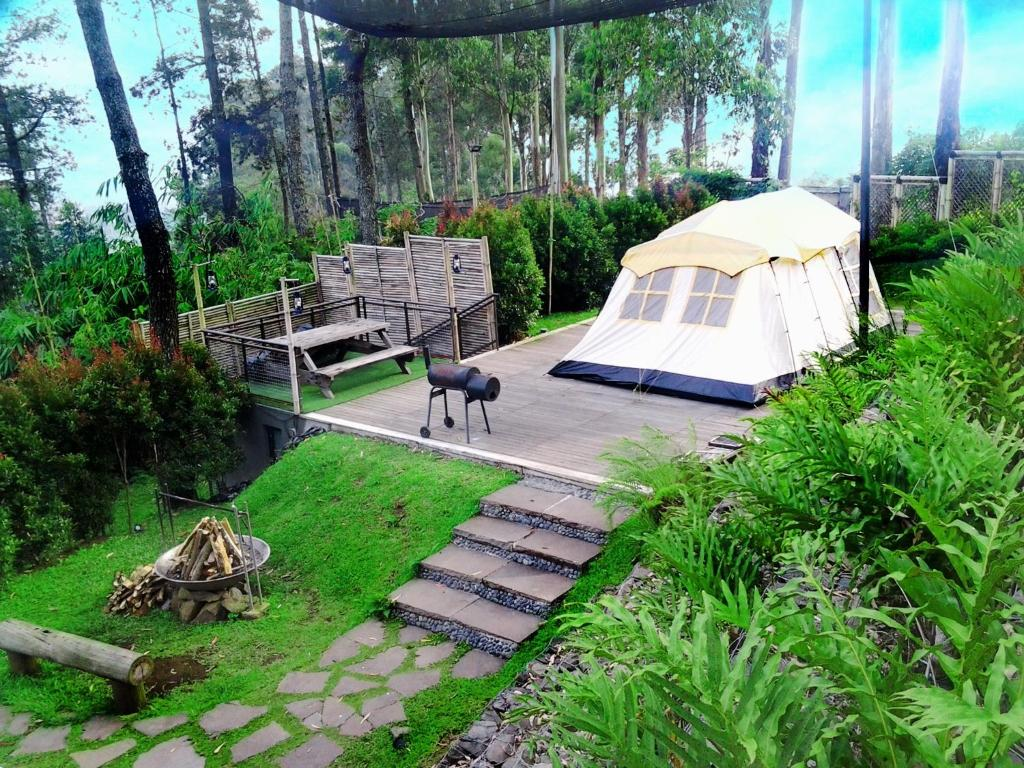 dusun bambu resort lembang indonesia booking com rh booking com