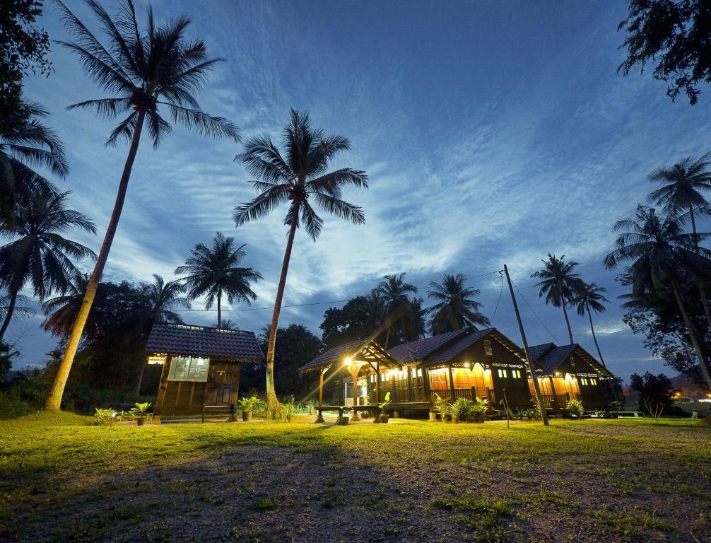 Kampung Tok Lembut Vacation Home Pantai Cenang Malaysia
