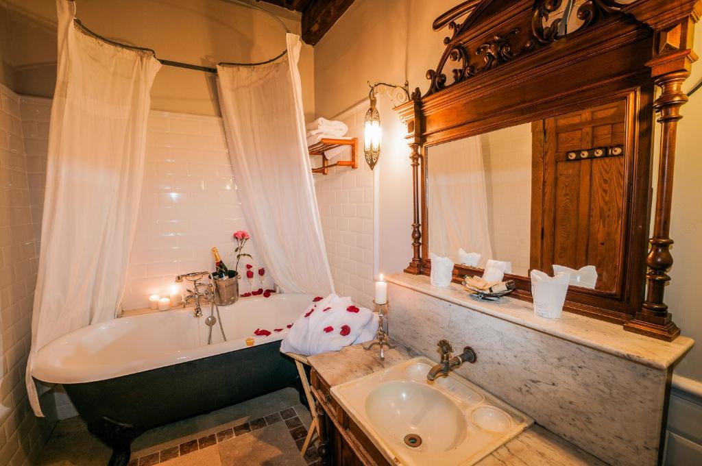 Hotel Casa Grande de Rosende, Sober, Spain - Booking.com