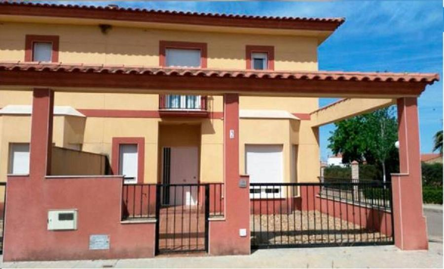 Apartments In La Zarza Extremadura
