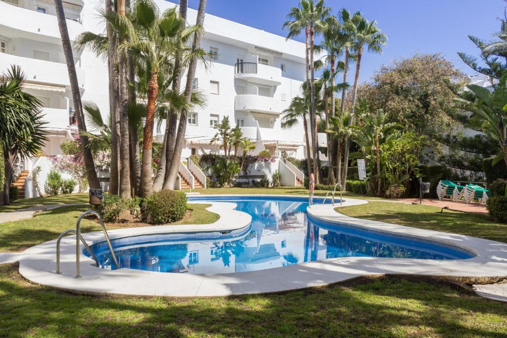 Apartamento Marbella Real, Spain - Booking.com