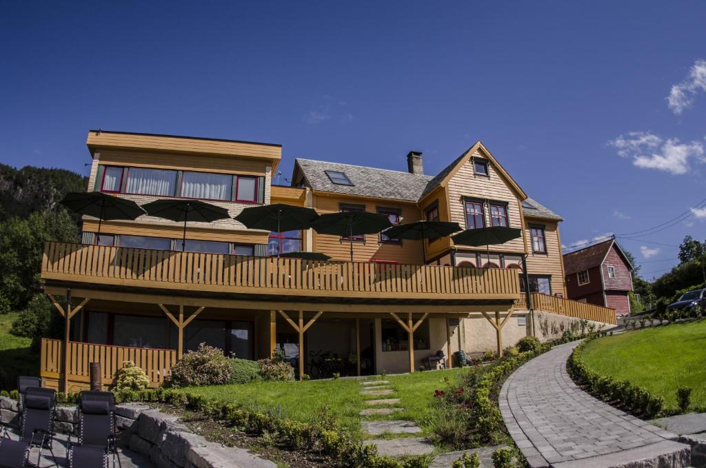 ofertas en el lavik fjord hotel noruega