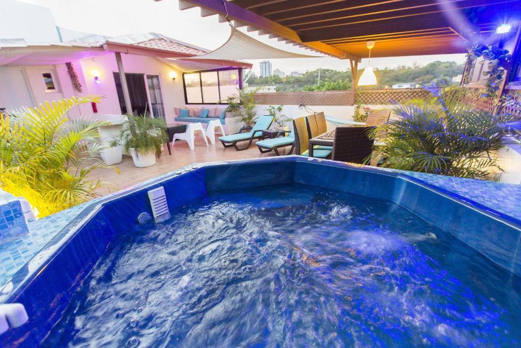 Apartments In Santo Domingo Santo Domingo Province