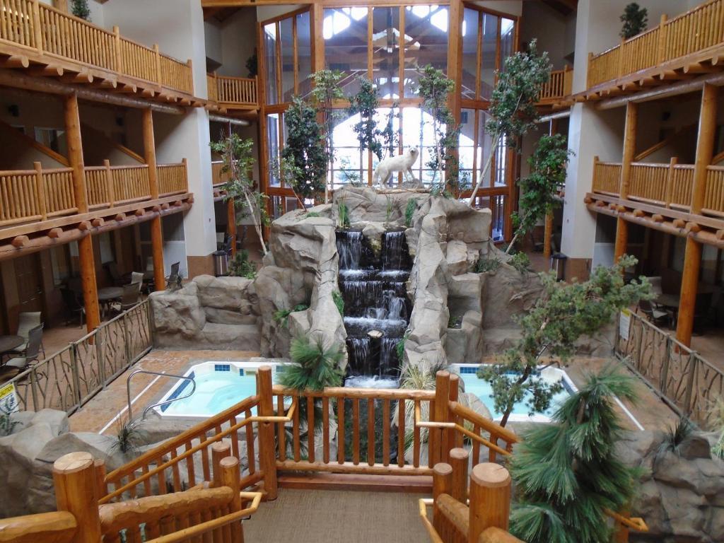 C Mon Inn Hotel Of Casper Wyoming