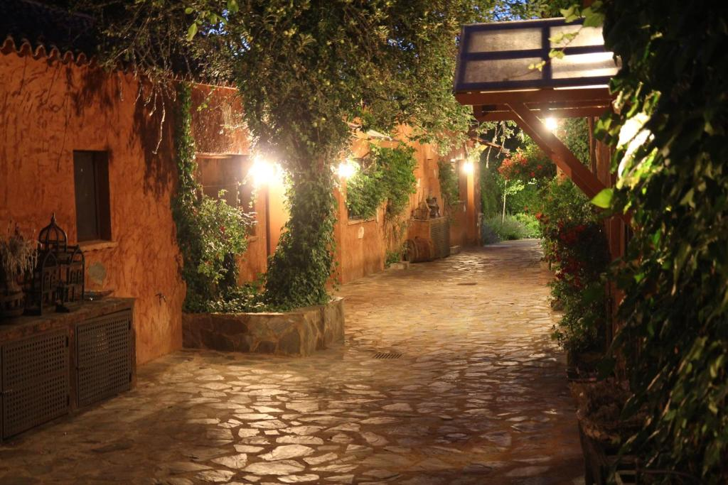 boutique hotels huelva provinz  161