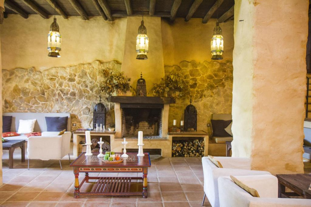 boutique hotels huelva provinz  154