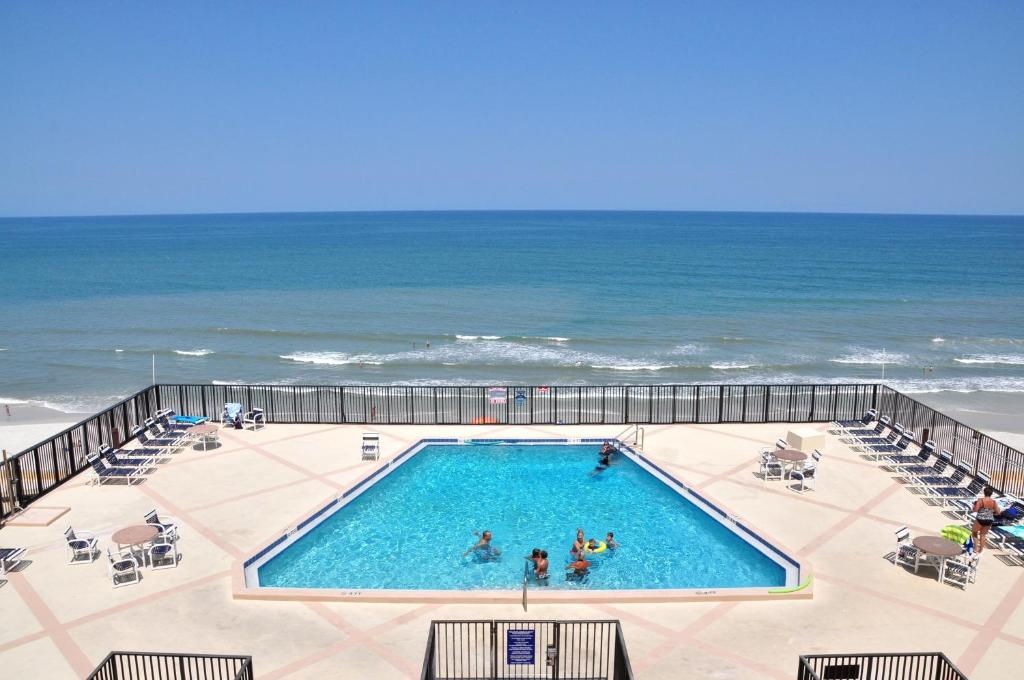 Condominium New Smyrna Beach