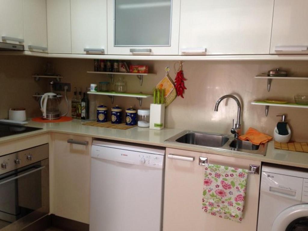Imagen del Apartamento en Calella
