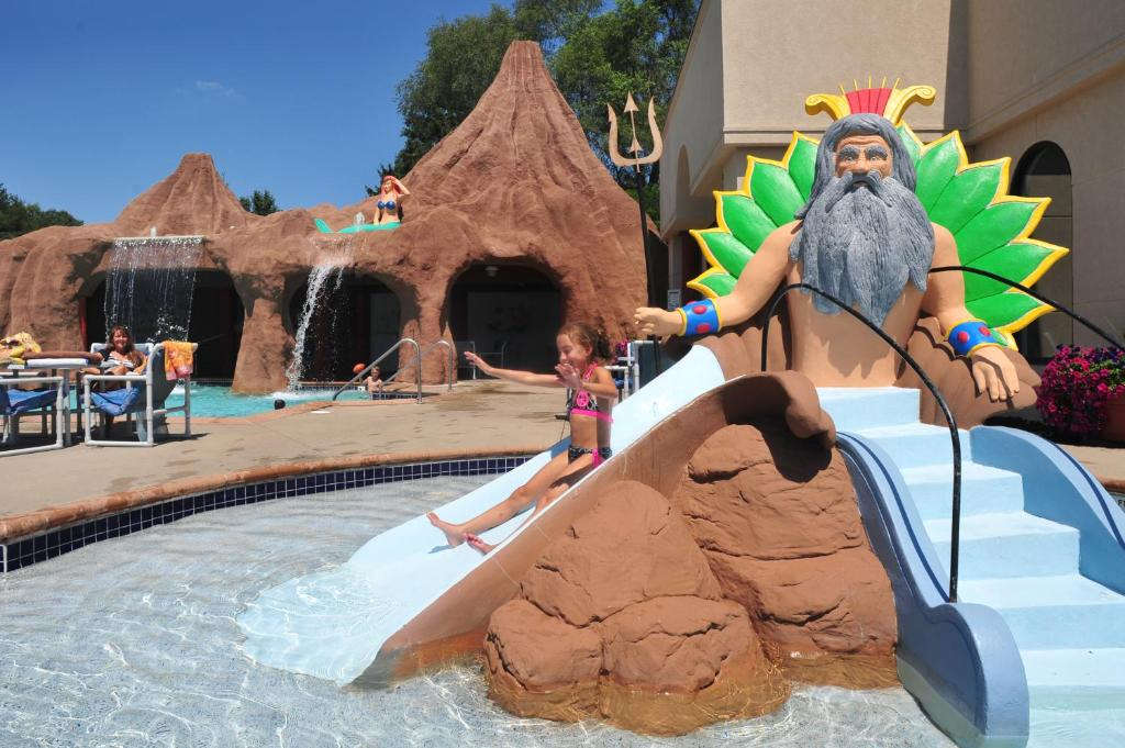 Atlantis Waterpark Hotel Reserve Now Gallery Image Of This Property