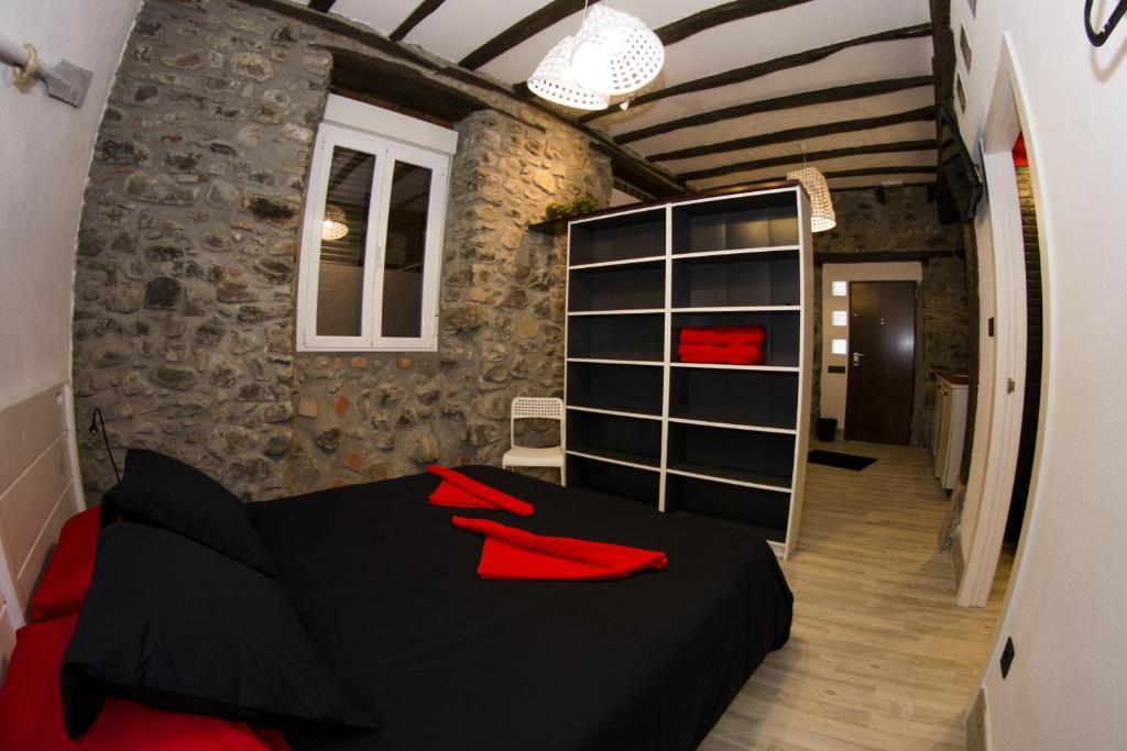 Bonita foto de Andra Mari Apartamentu Turistikoak