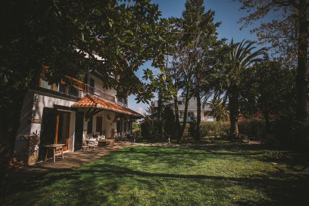 boutique hotels in hondarribia  47