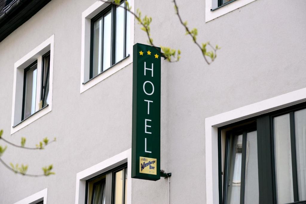 Hotel-Gasthof Graf (Österreich Sankt Pölten) - Booking.com