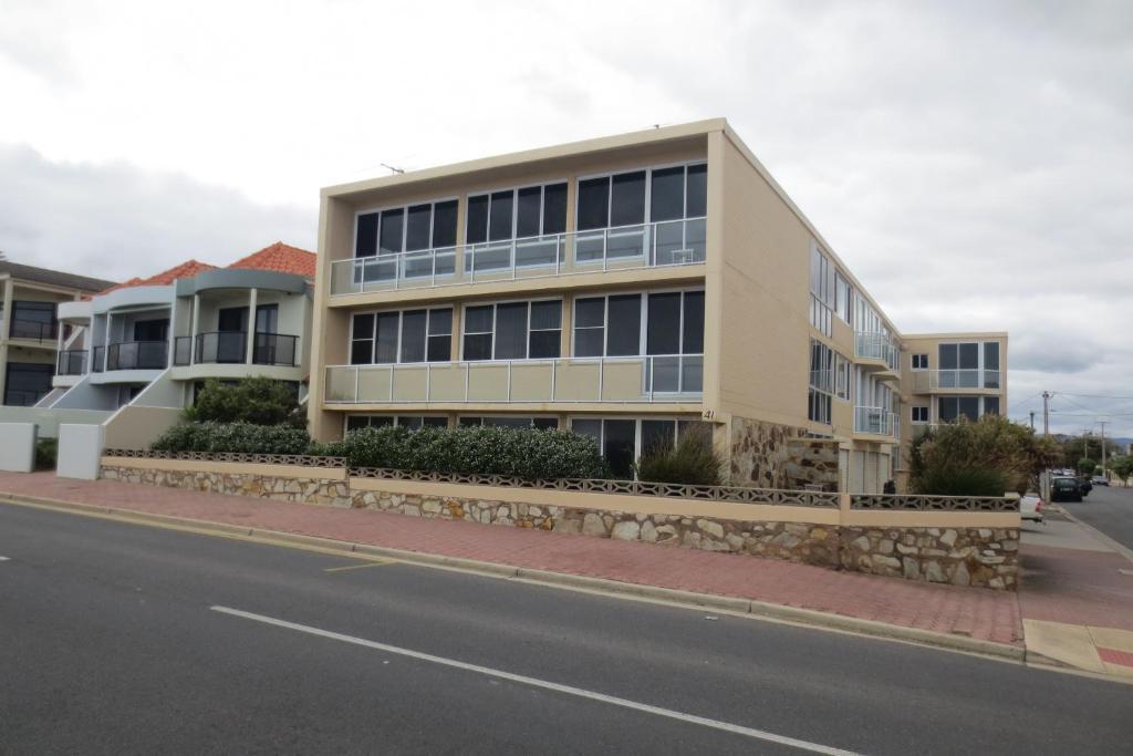 accommodation adelaide south australia