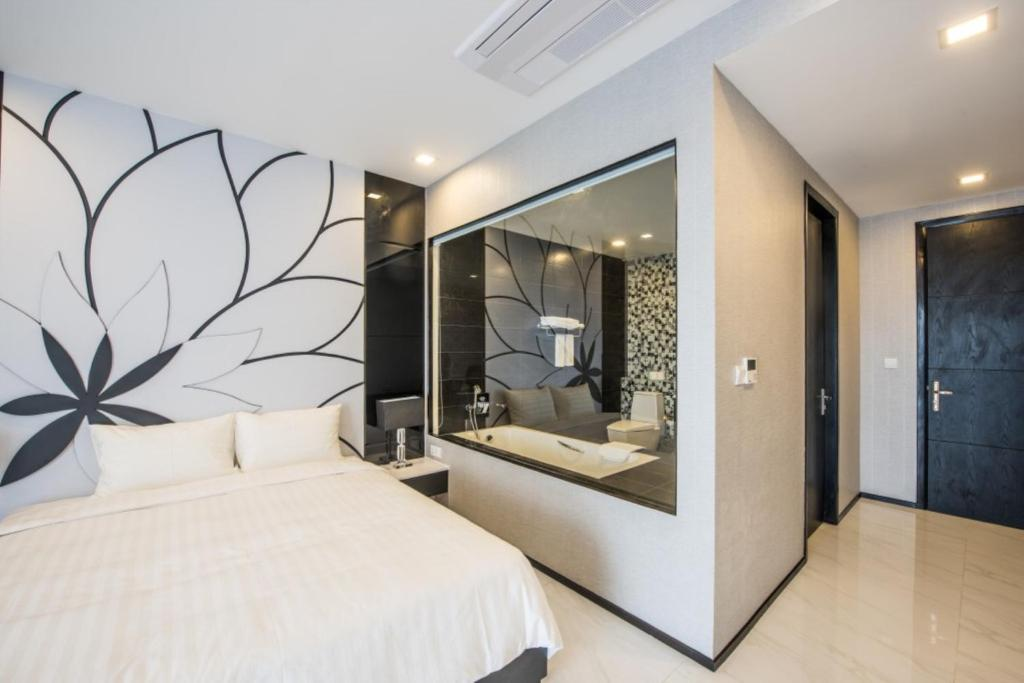 Image result for rooms for rent in phnom penh