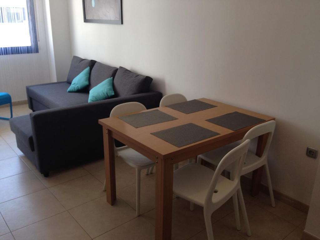 Foto del Alicante Apartments 2