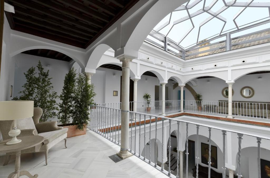 boutique hotels in sevilla  175