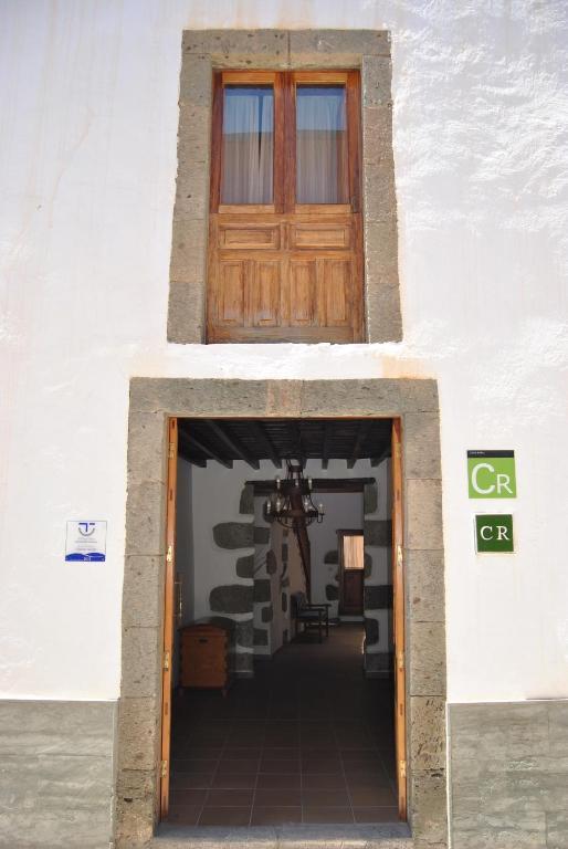 Casa Rural Los Suárez imagen