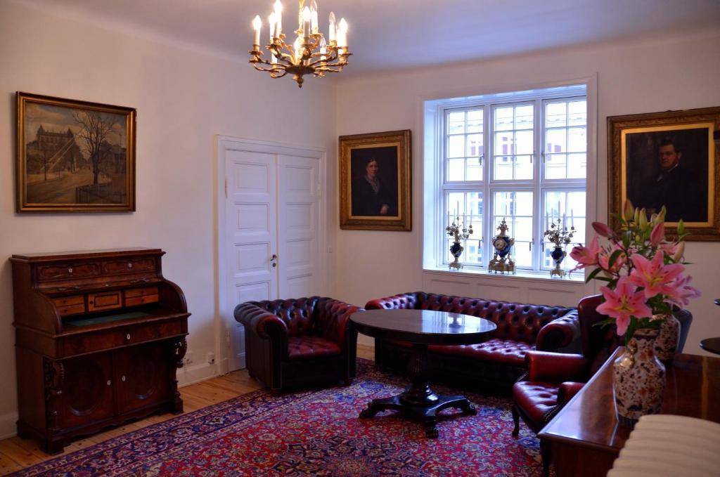 the living room copenhagen
