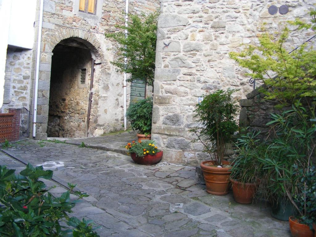 Guesthouse Casa Marchi, Bagni di Lucca, Italy - Booking.com