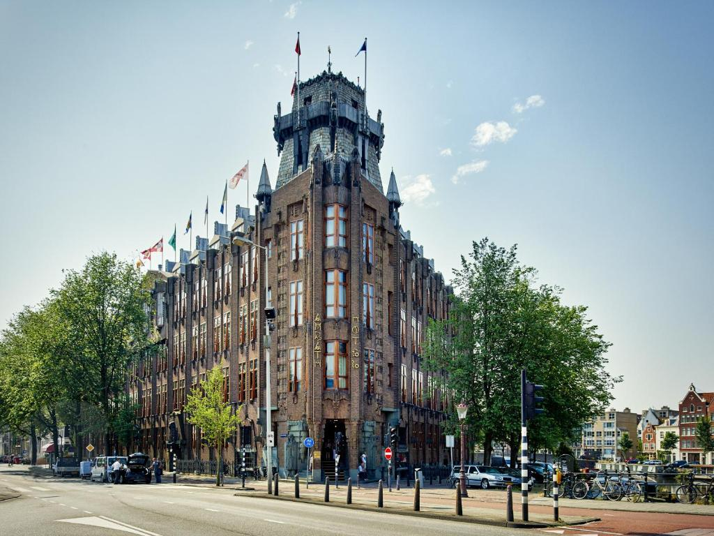Grand hotel amr th amsterdam amsterdam tarifs 2018 for Amsterdam hotel