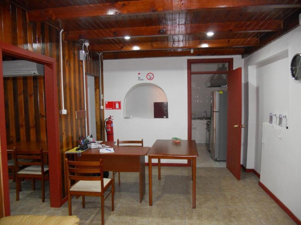 Hotel Central San Fernando