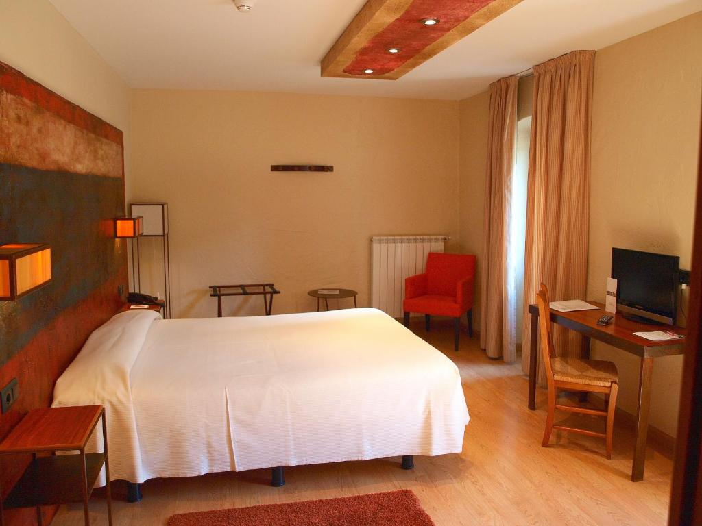 boutique hotels huesca provinz  139