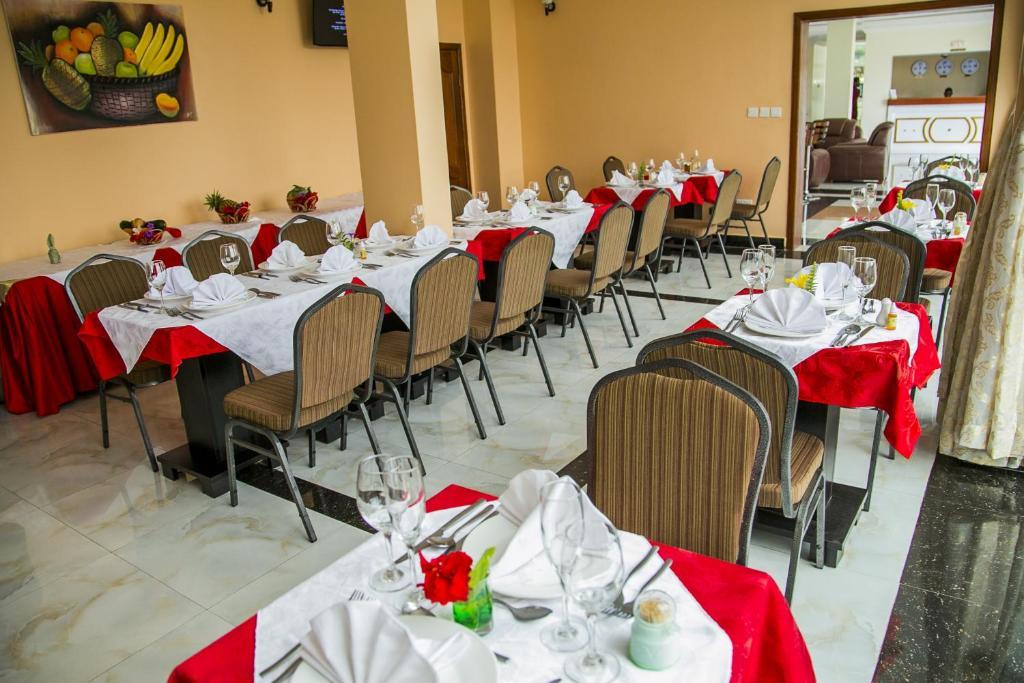 Great seasons hotel kigali kigali updated 2018 prices junglespirit Choice Image