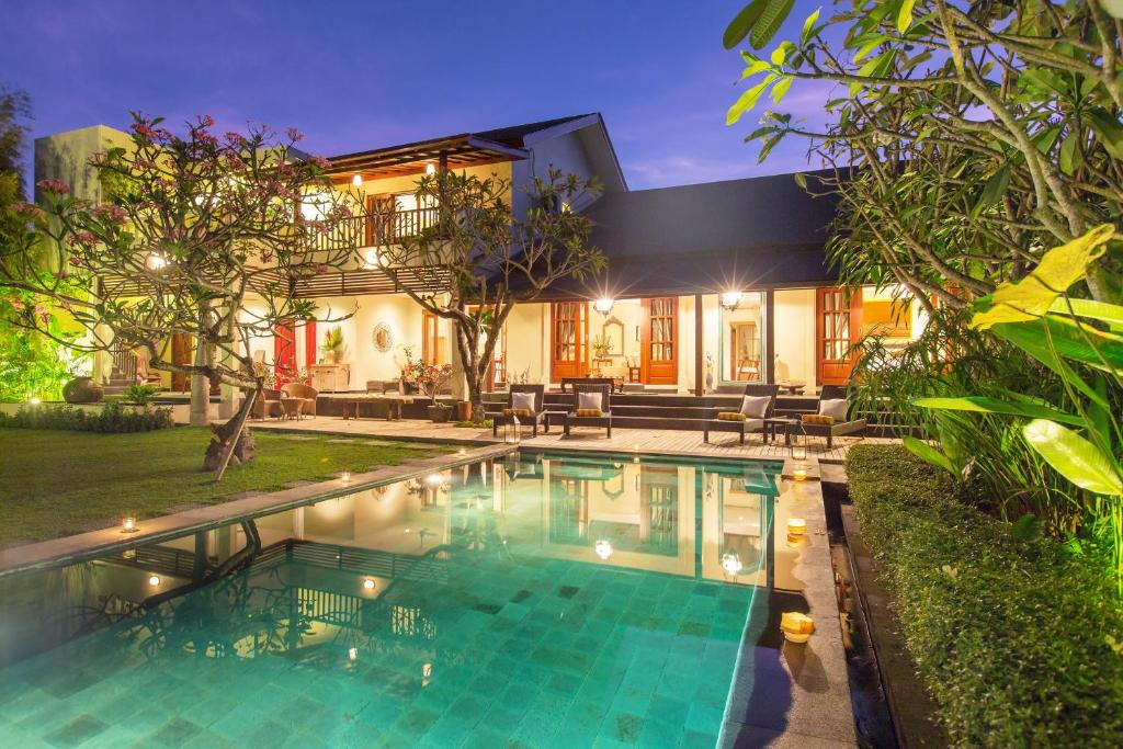 Villa Balidamai  Kerobokan  Indonesia