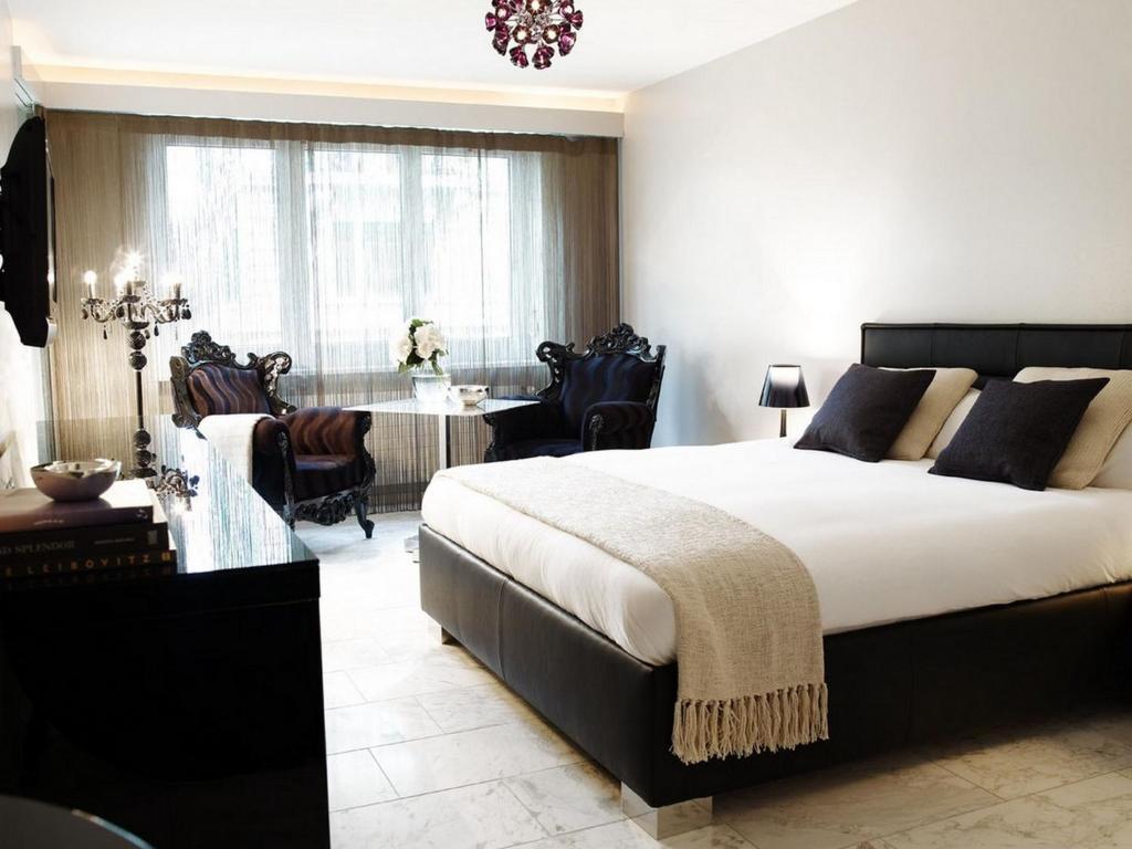 Studio Apartment Zurich vision apartments freyastrasse, zurich, switzerland - booking