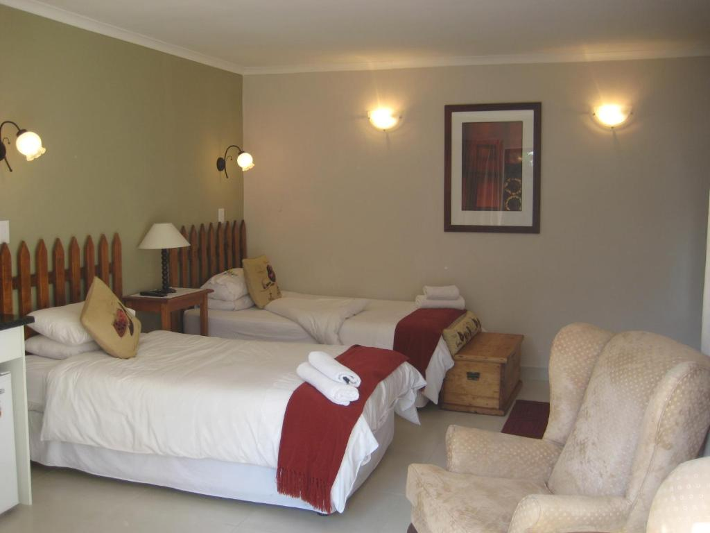 Oakhampton Bed and Breakfast, East London, South Africa - Booking.com