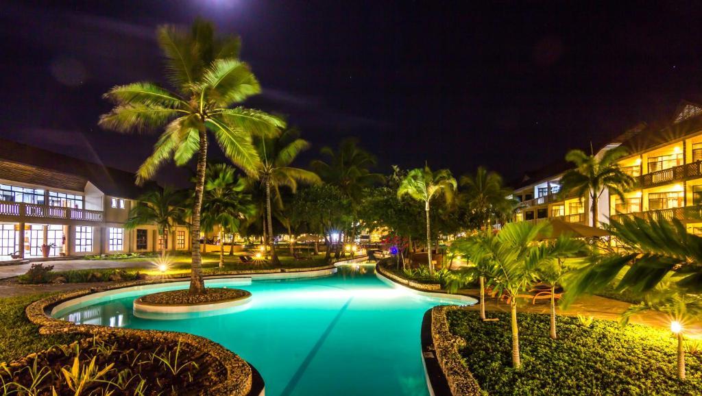 Amani Resort Hotel