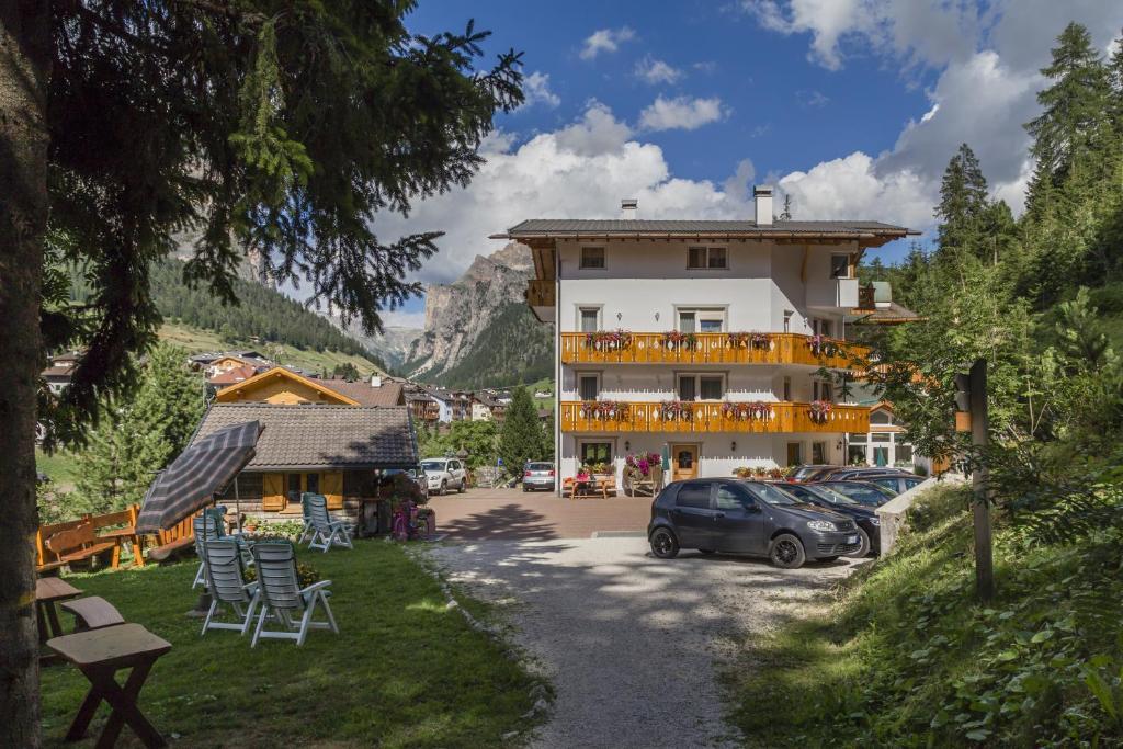 Hotel La Pineta, Selva di Val Gardena – Prezzi aggiornati per il 2018