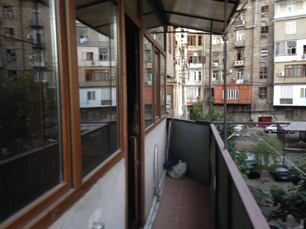 Apartment on Sanapiro